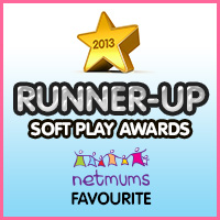 Soft Play Runner Up