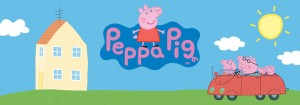 peppa pig paRTY 2